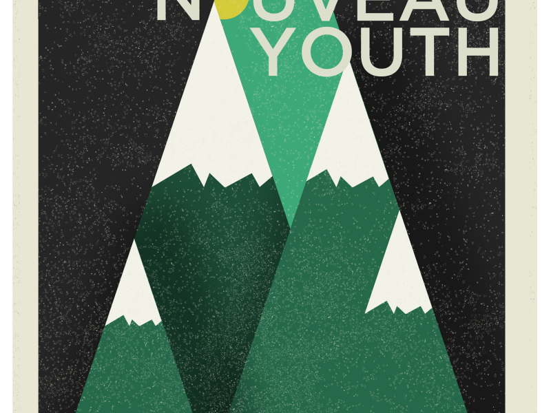 Youth Winter Camp in Chelan