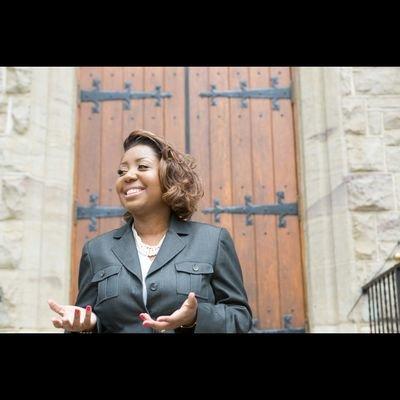 Rev. Dr. Shannon Polk
