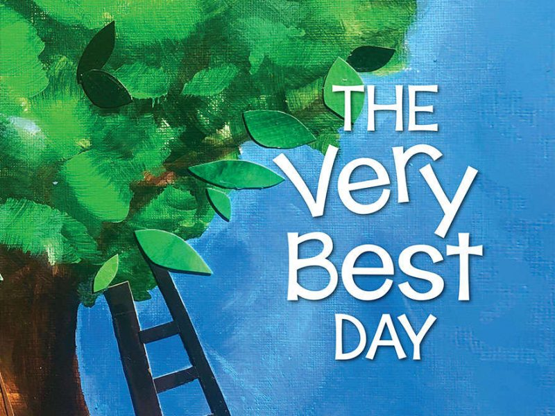 The Very Best Day