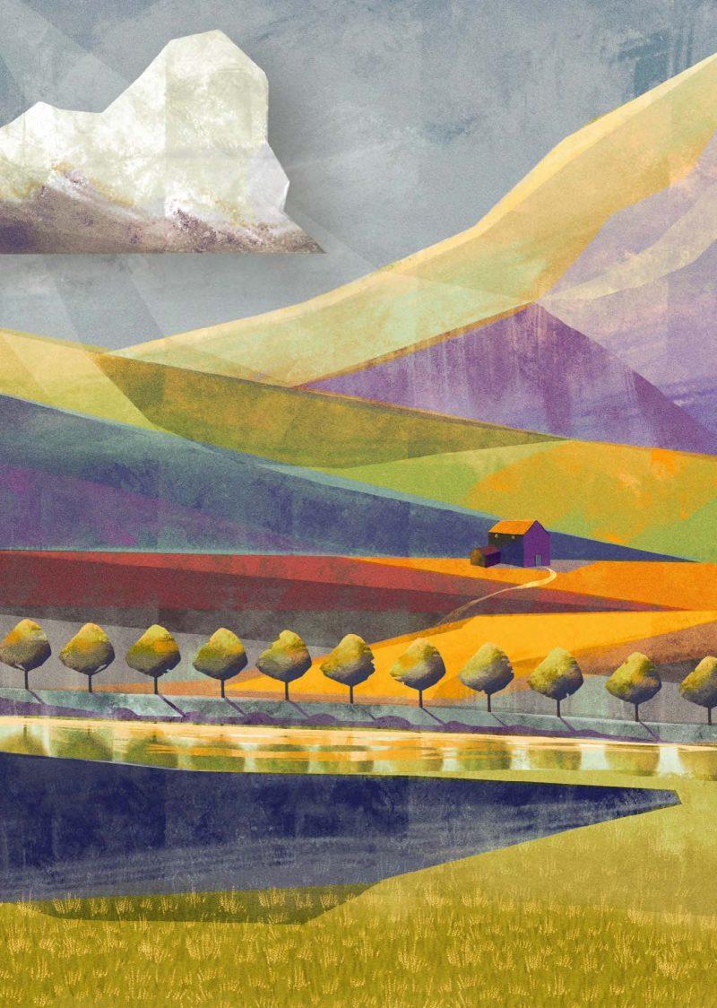 The Long Journey to Bethlehem